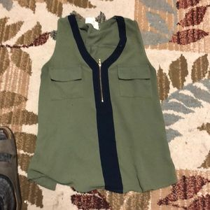 Tops - casual tank top from TJ Maxx